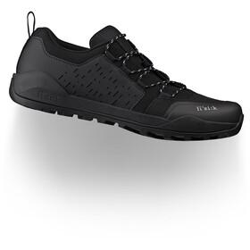 Fizik Terra EL X2 Shoes Flat, black/black
